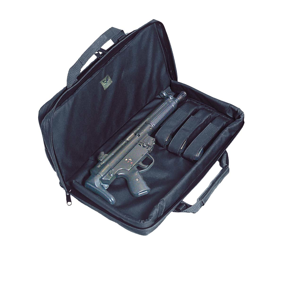 Wiskurtactical Com 22 Quot Discreet Rifle Case Mp5 Uzi