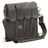 Shoulder Magazine Pouch - 9mm Mags - 8 Pocket - Galati Gear