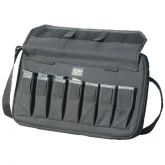 Pistol Pouch Magazine Holder - Black - Galati Gear