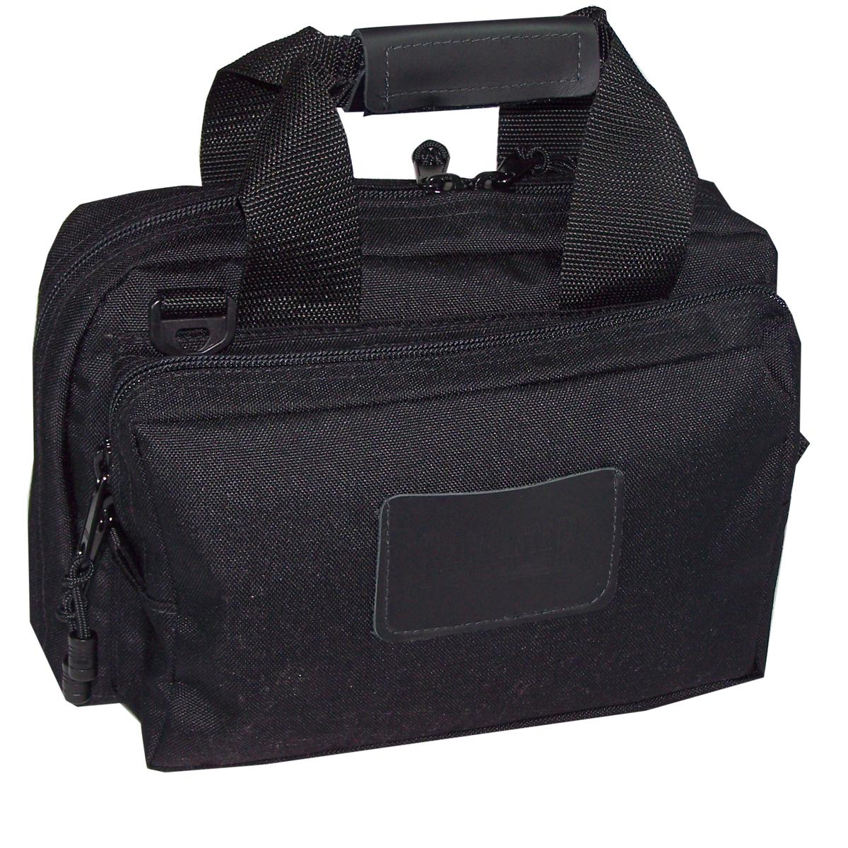 mini range bag deluxe black. Black Bedroom Furniture Sets. Home Design Ideas