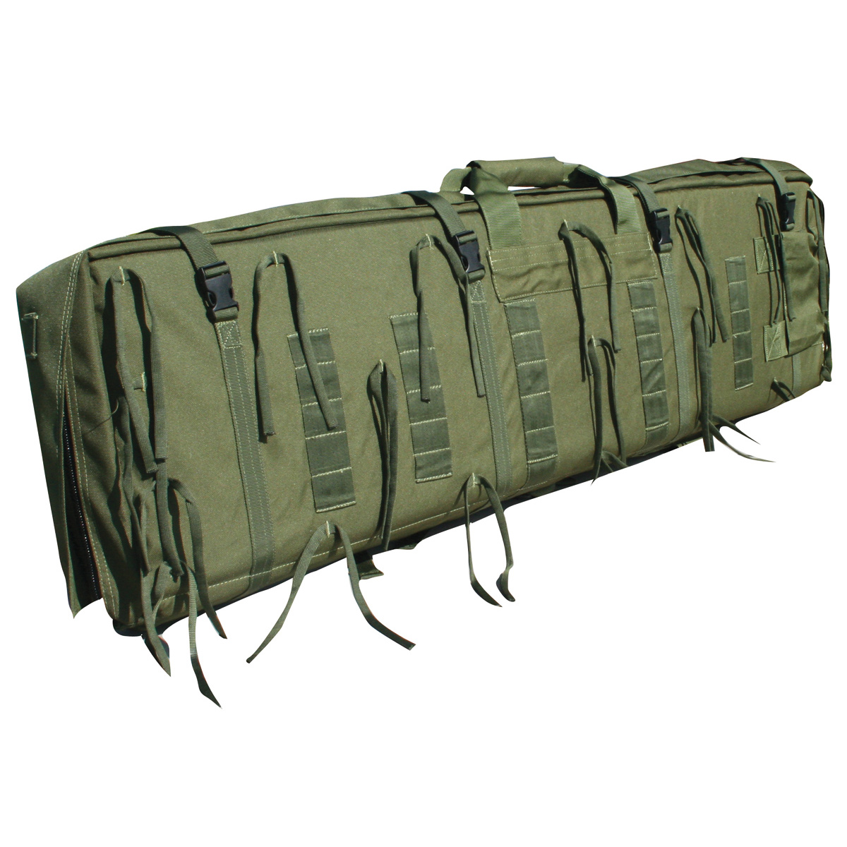 wiskurtactical deluxe shooters mat and carry