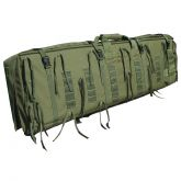 Deluxe Shooters Mat and Carry Case Combo - Olive Drab OD - Galati Gear